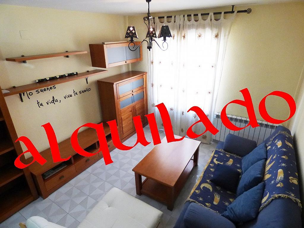 Piso en alquiler en calle Molino, Pinto - 314534078