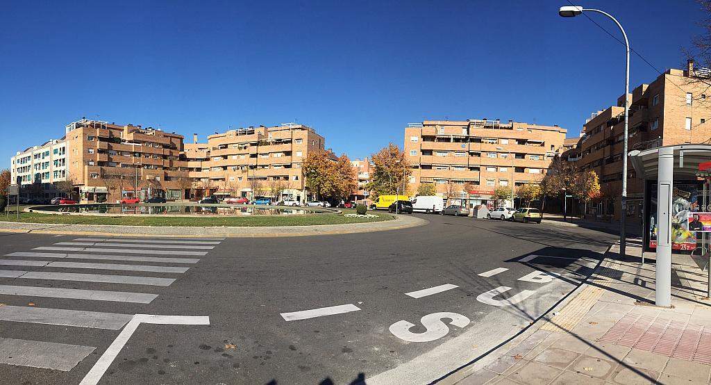 Parking en alquiler en plaza David Martin, Pinto - 303860976