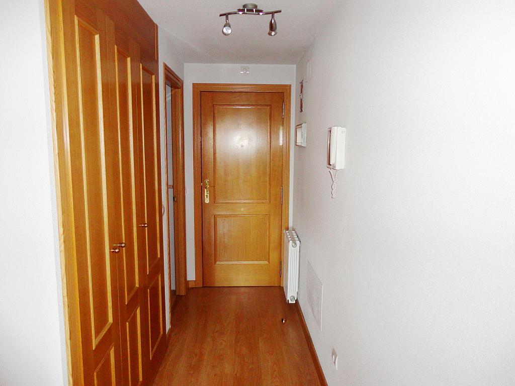 Pasillo - Piso en alquiler en calle Nicolas Fusterbuenos Aires, Pinto - 328030480