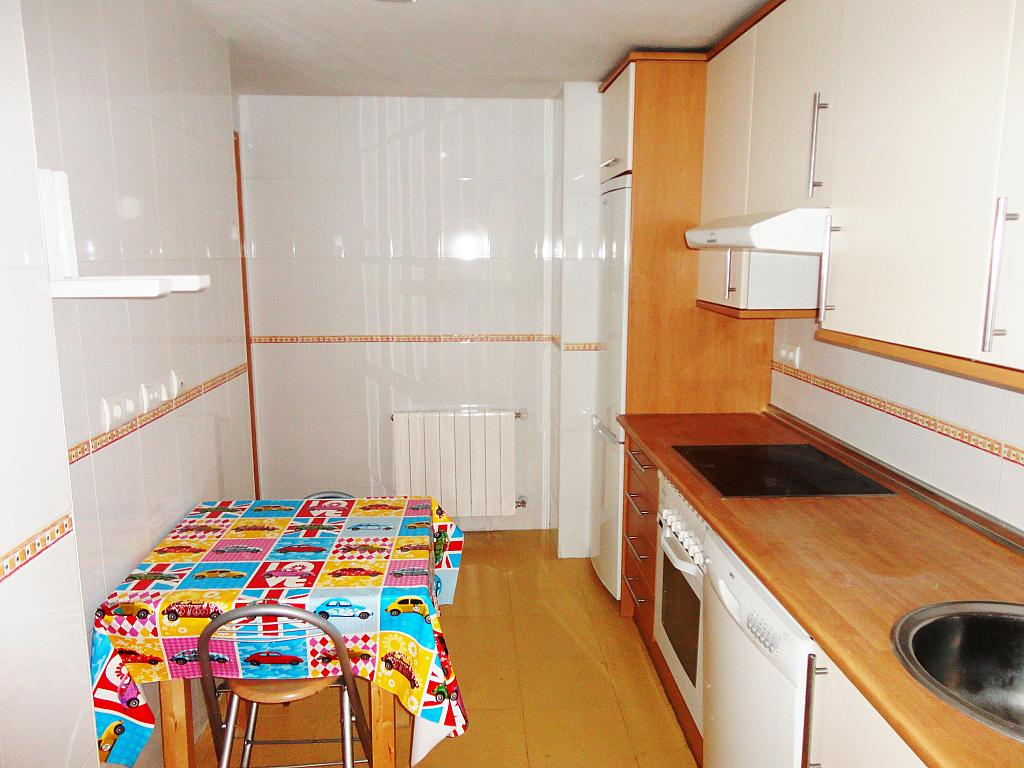 Cocina - Piso en alquiler en calle Nicolas Fusterbuenos Aires, Pinto - 328030660