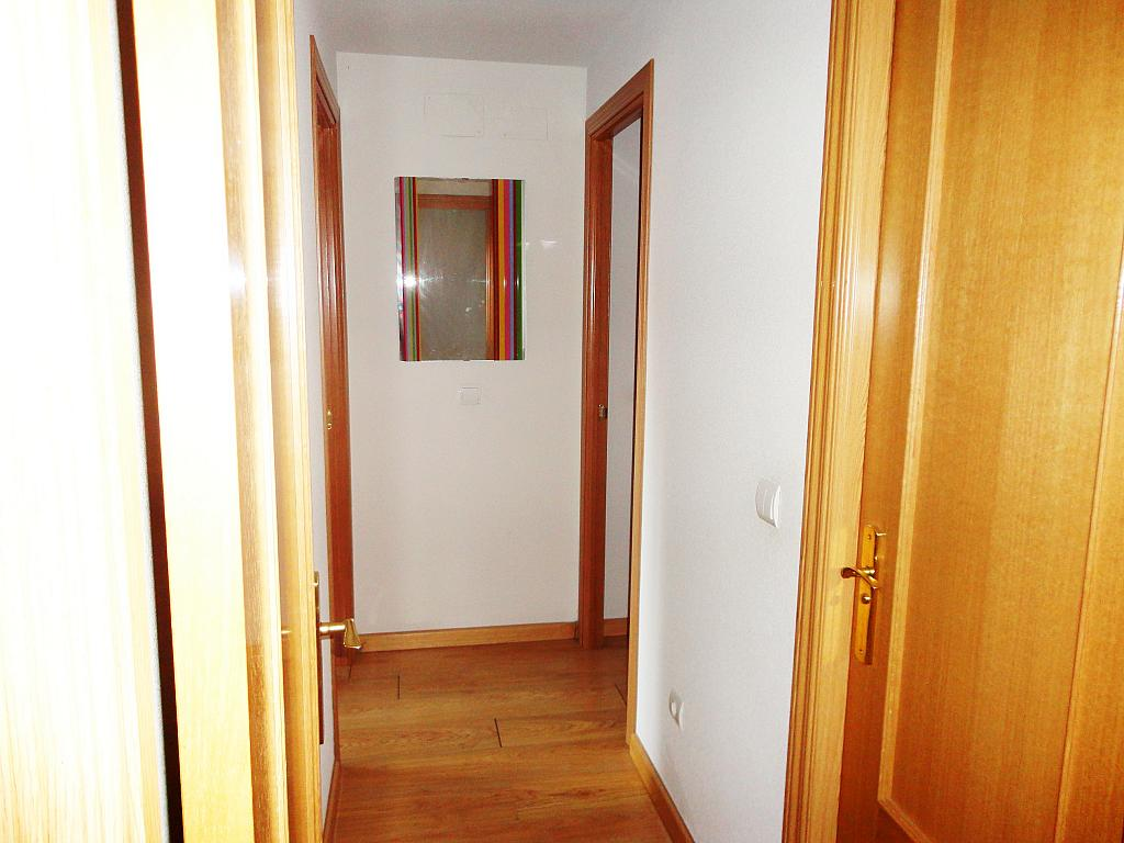 Pasillo - Piso en alquiler en calle Nicolas Fusterbuenos Aires, Pinto - 328030671