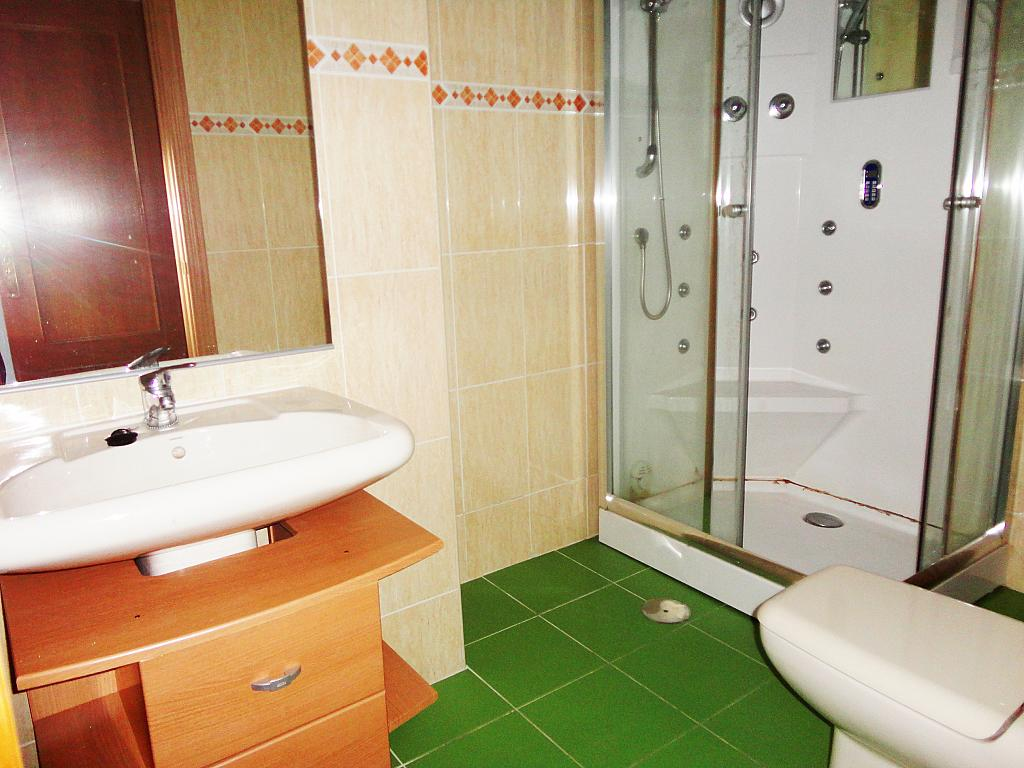 Baño - Piso en alquiler en calle Nicolas Fusterbuenos Aires, Pinto - 328030677