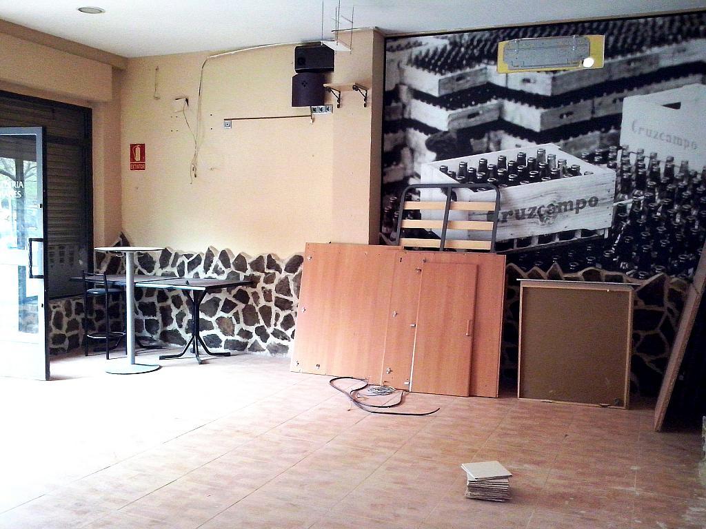 Local en alquiler en calle Ibiza, Humanes de Madrid - 220816103
