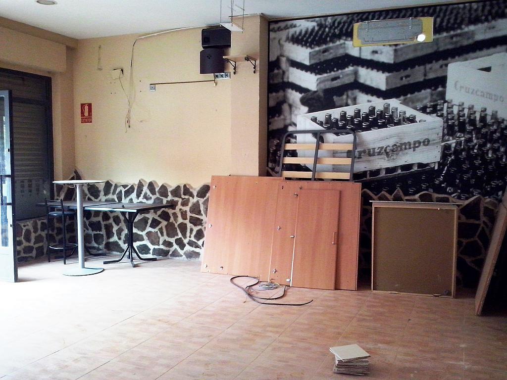 Local en alquiler en calle Ibiza, Humanes de Madrid - 220816104