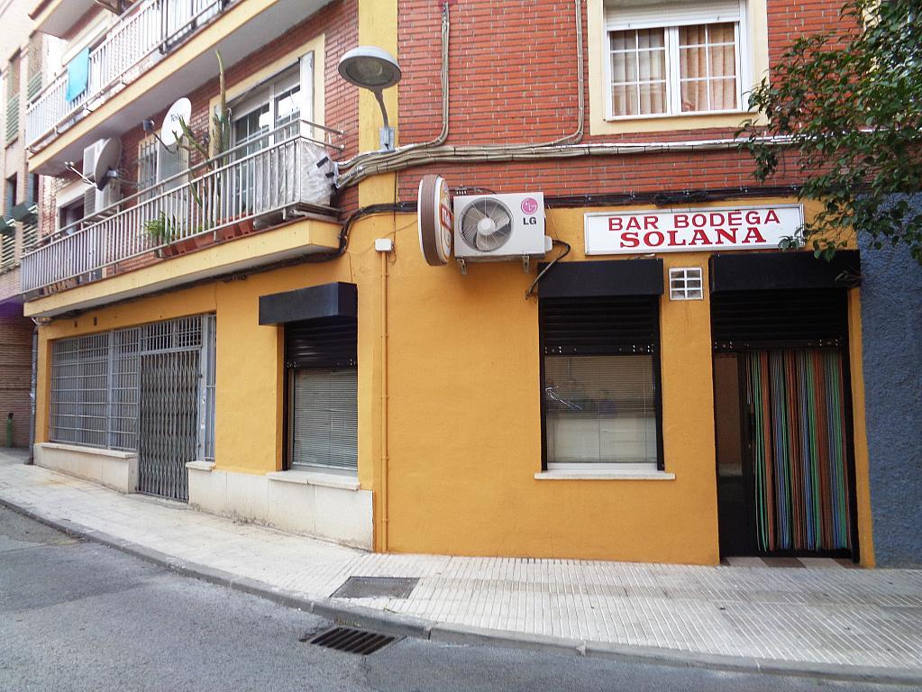 Local en alquiler en calle Egido, Pinto - 225285716