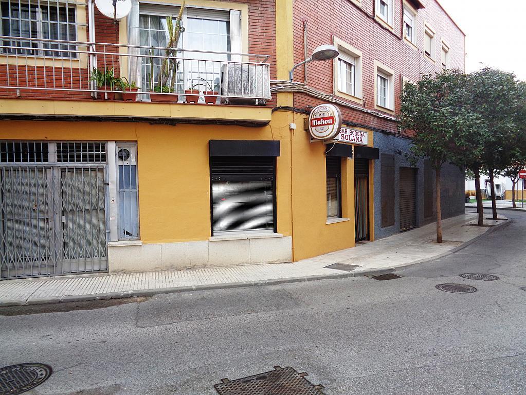 Local en alquiler en calle Egido, Pinto - 225285804