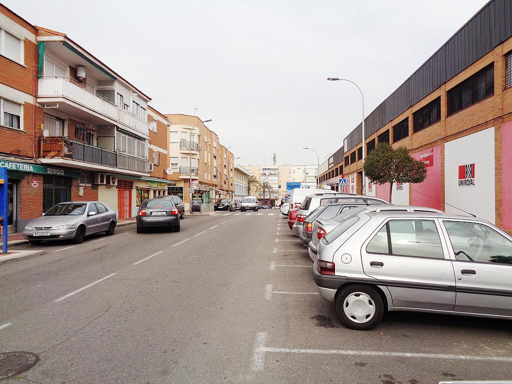 Entorno - Local comercial en alquiler en calle Santo Tomas de Aquino, Centro en Parla - 241570650