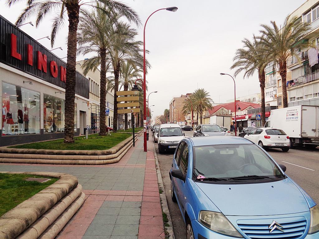 Entorno - Local comercial en alquiler en calle Santo Tomas de Aquino, Centro en Parla - 241570654