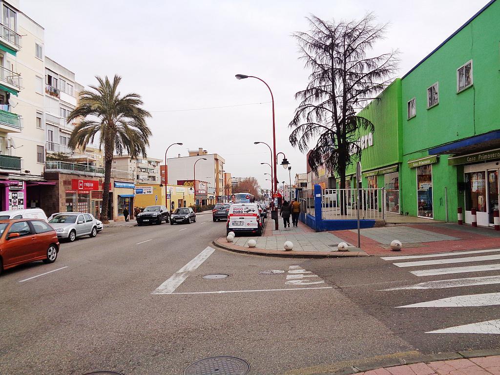 Entorno - Local comercial en alquiler en calle Santo Tomas de Aquino, Centro en Parla - 241570716