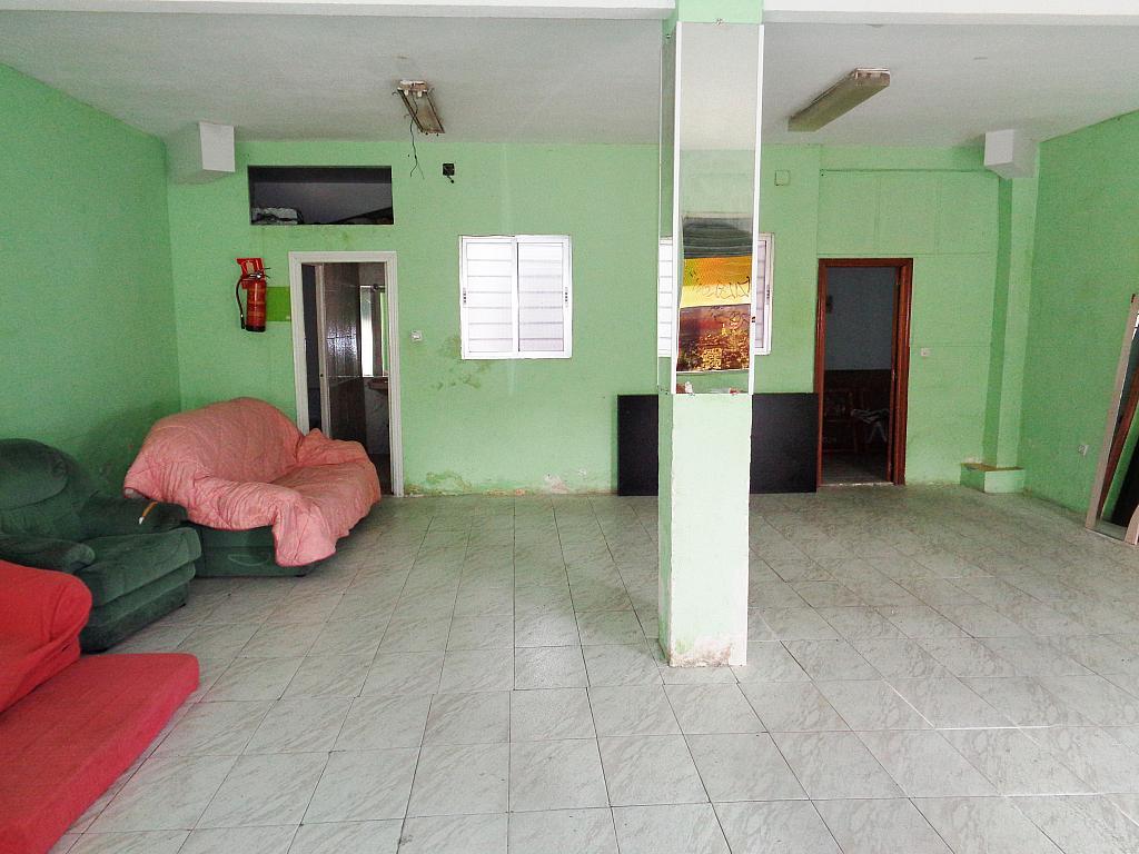 Salón - Local comercial en alquiler en calle Santo Tomas de Aquino, Centro en Parla - 241570809
