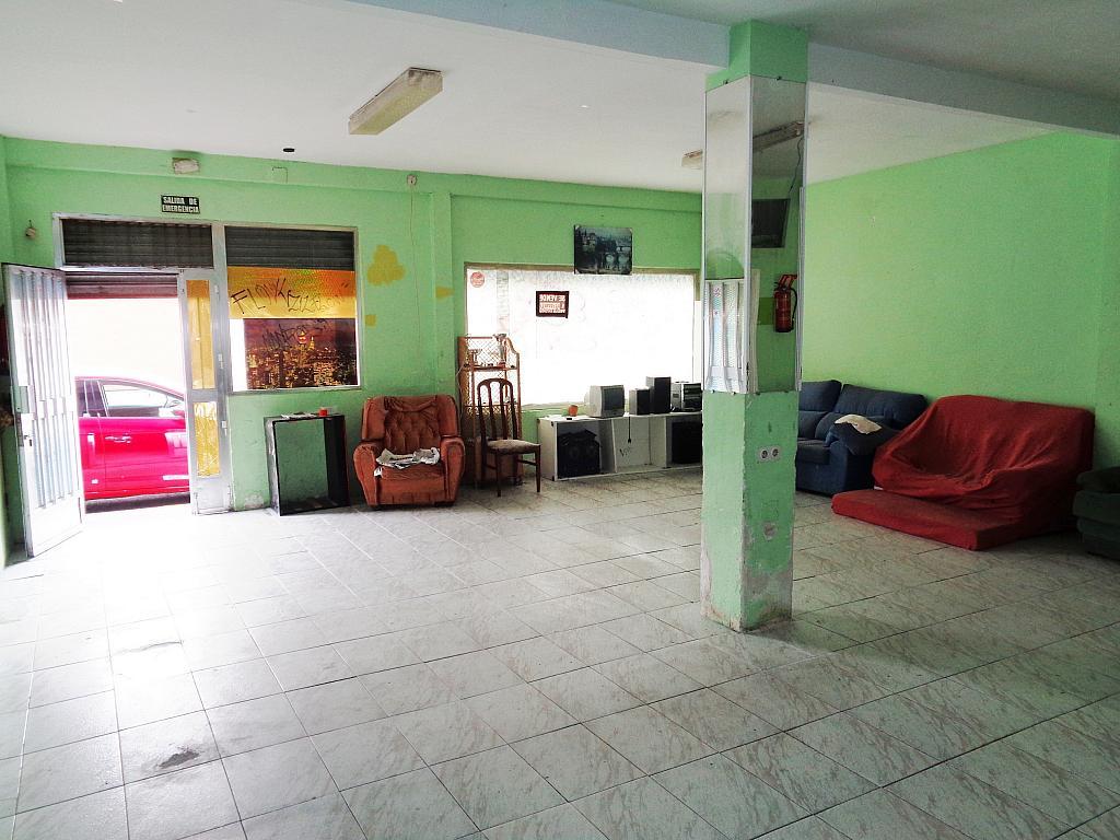 Salón - Local comercial en alquiler en calle Santo Tomas de Aquino, Centro en Parla - 241570842