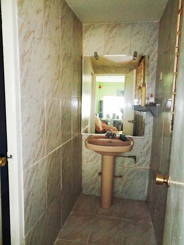 Baño - Local comercial en alquiler en calle Santo Tomas de Aquino, Centro en Parla - 241570854