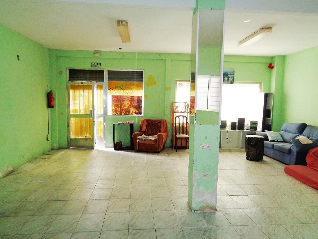 Salón - Local comercial en alquiler en calle Santo Tomas de Aquino, Centro en Parla - 241570863
