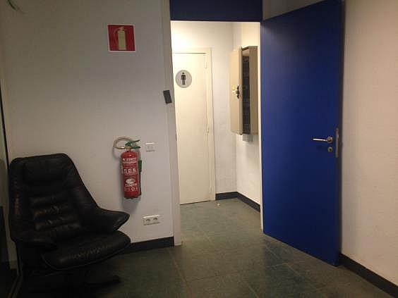 Oficina en alquiler en Lleida - 377269452