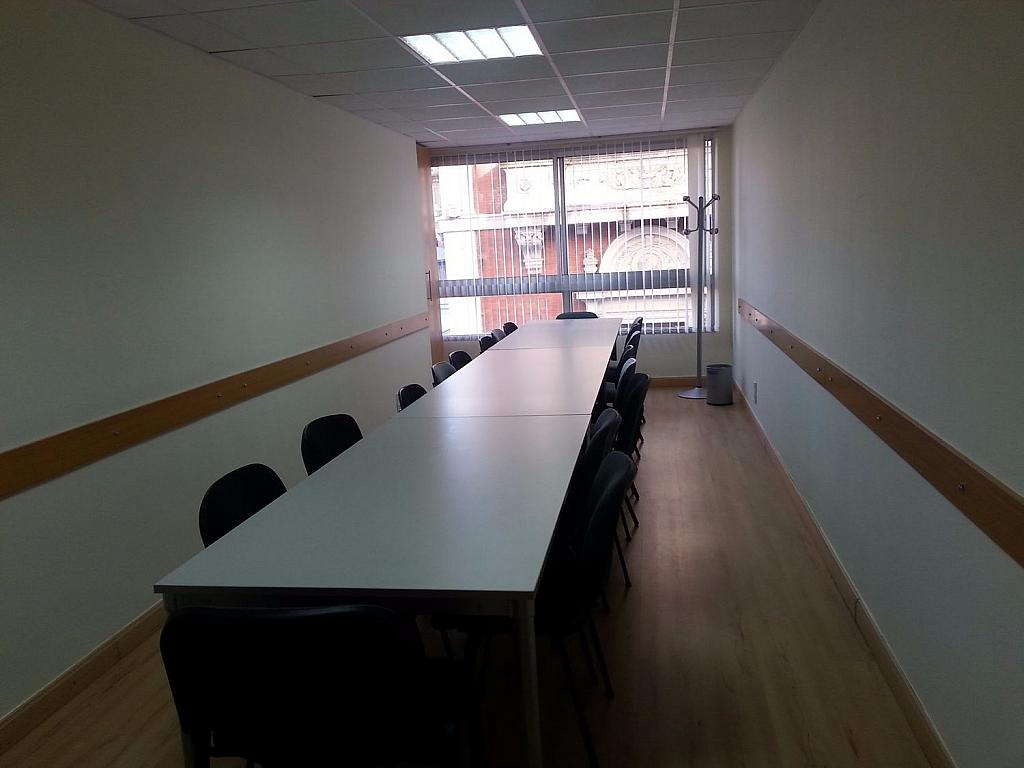 Oficina en alquiler en Palencia - 358234349