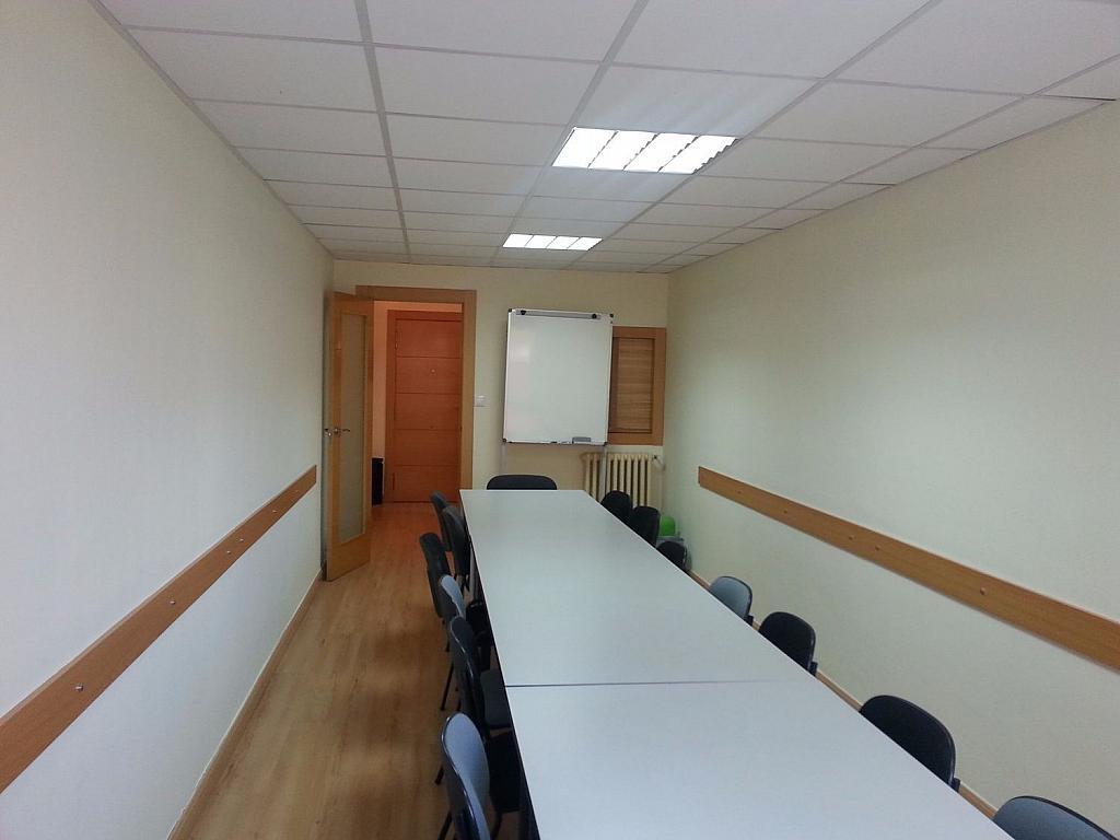 Oficina en alquiler en Palencia - 358234358