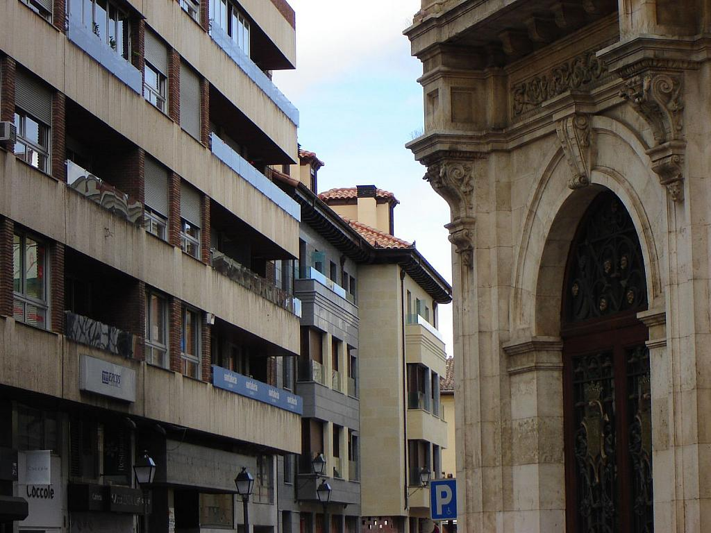 Oficina en alquiler en Palencia - 358234361