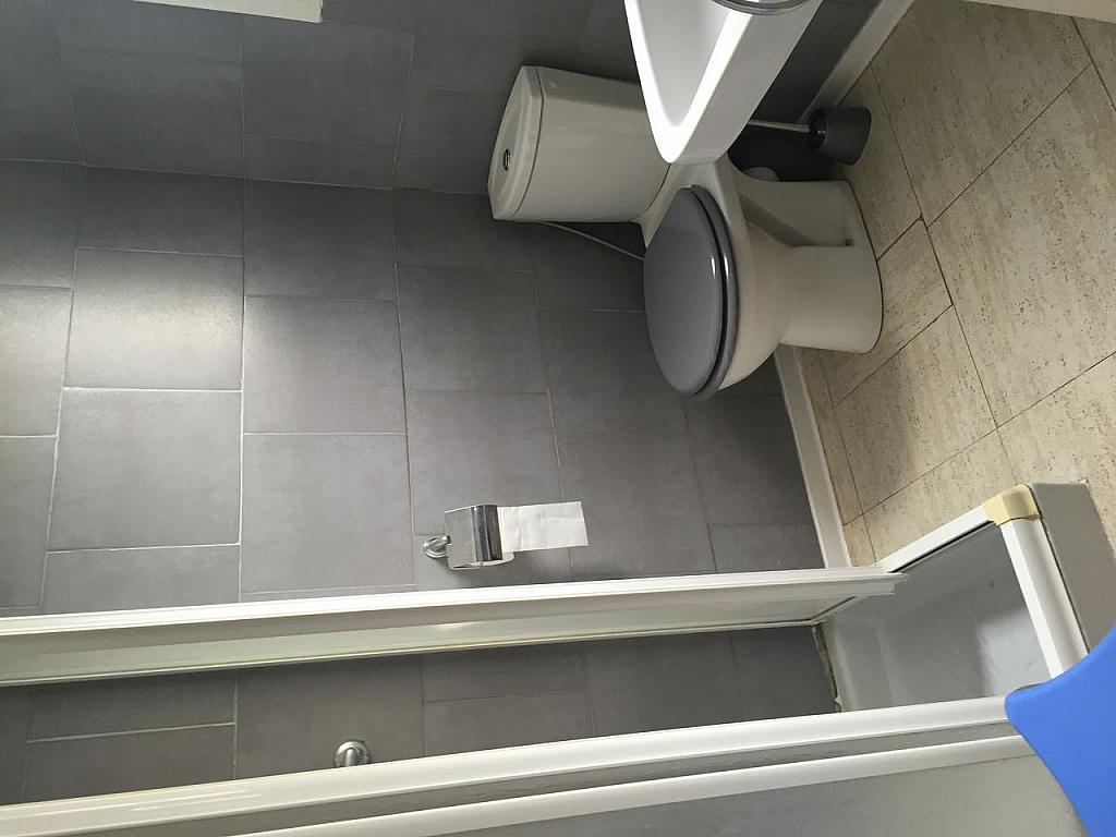 Imagen sin descripción - Apartamento en alquiler en Platja d´aro - 223975524