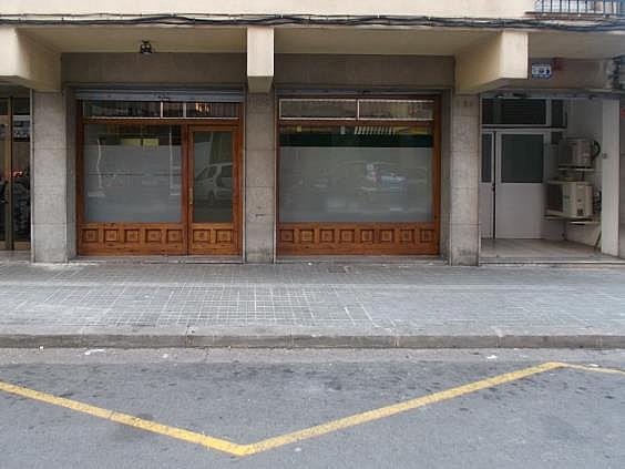 Local en alquiler en Sabadell - 314823927