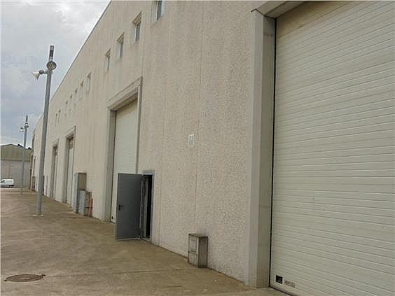 Nave industrial en alquiler en Caldes de Malavella - 333550918