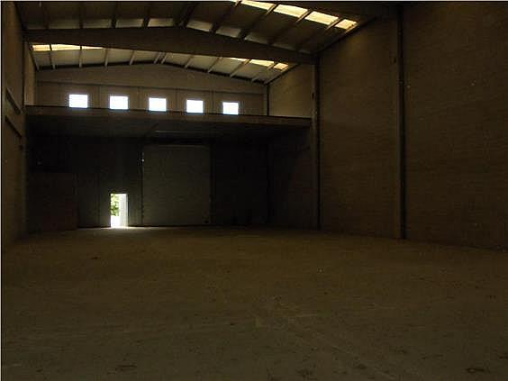 Nave industrial en alquiler en Caldes de Malavella - 333550921