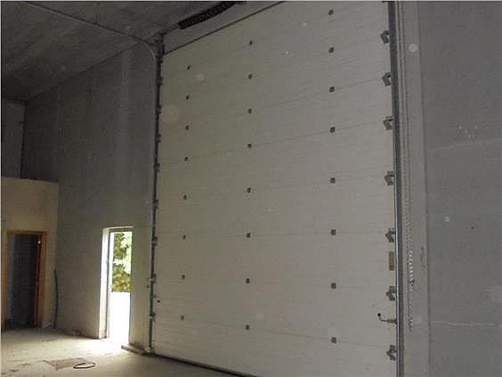 Nave industrial en alquiler en Caldes de Malavella - 333550927