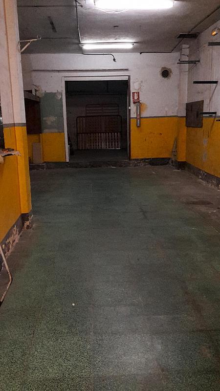 Garaje en alquiler en calle Montseny, Collblanc en Hospitalet de Llobregat, L´ - 256077885