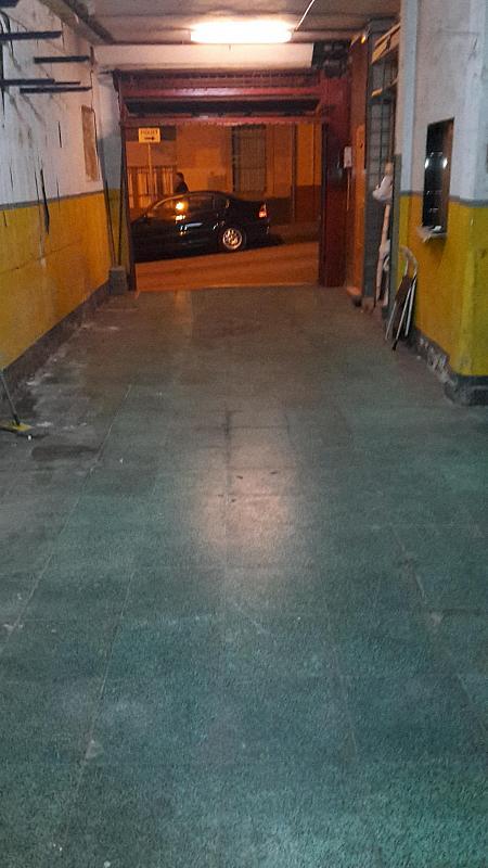 Garaje en alquiler en calle Montseny, Collblanc en Hospitalet de Llobregat, L´ - 256077892