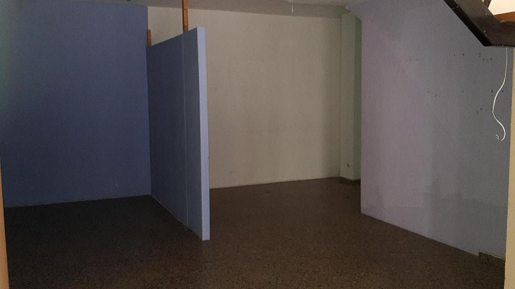 Local en alquiler en calle Llobregat, Collblanc en Hospitalet de Llobregat, L´ - 241382297