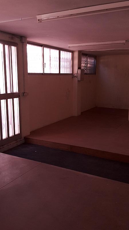 Local en alquiler en calle Llobregat, Collblanc en Hospitalet de Llobregat, L´ - 241382305