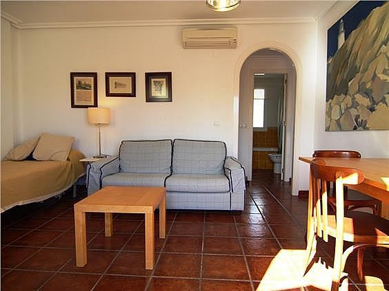 Ático en alquiler de temporada en calle Ciudad de Tarragona, Vera - 301276447