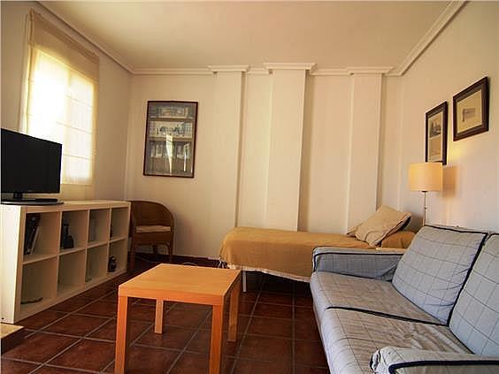 Ático en alquiler de temporada en calle Ciudad de Tarragona, Vera - 301276450