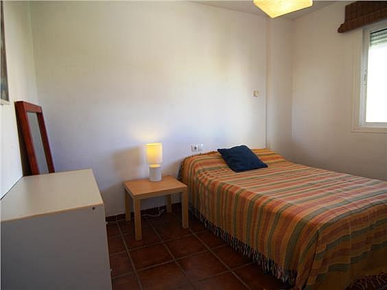 Ático en alquiler de temporada en calle Ciudad de Tarragona, Vera - 301276462