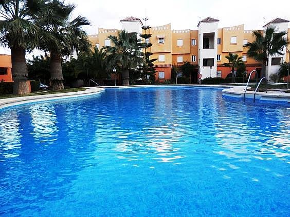 Ático en alquiler de temporada en calle Ciudad de Tarragona, Vera - 301276480