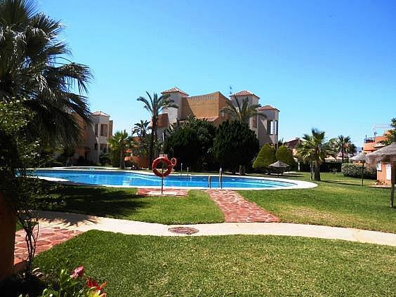 Ático en alquiler de temporada en calle Ciudad de Tarragona, Vera - 301276483