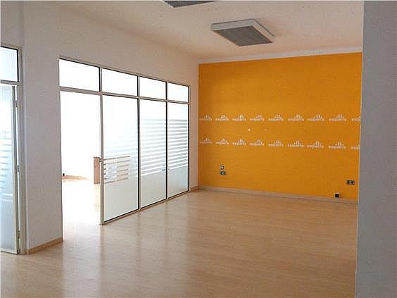 Oficina en alquiler en calle Porta Sant Antony, Urbanitzacions Llevant en Palma de Mallorca - 219464088