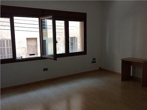 Oficina en alquiler en calle Porta Sant Antony, Urbanitzacions Llevant en Palma de Mallorca - 219464097