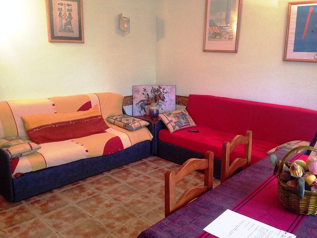 Imagen del inmueble - Apartamento en venta en calle Bruselas, Roses - 281138438