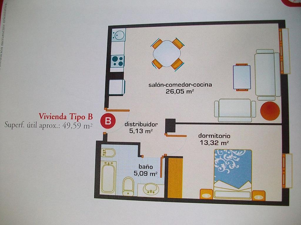 Imagen sin descripción - Piso en alquiler en Gijón - 215751662