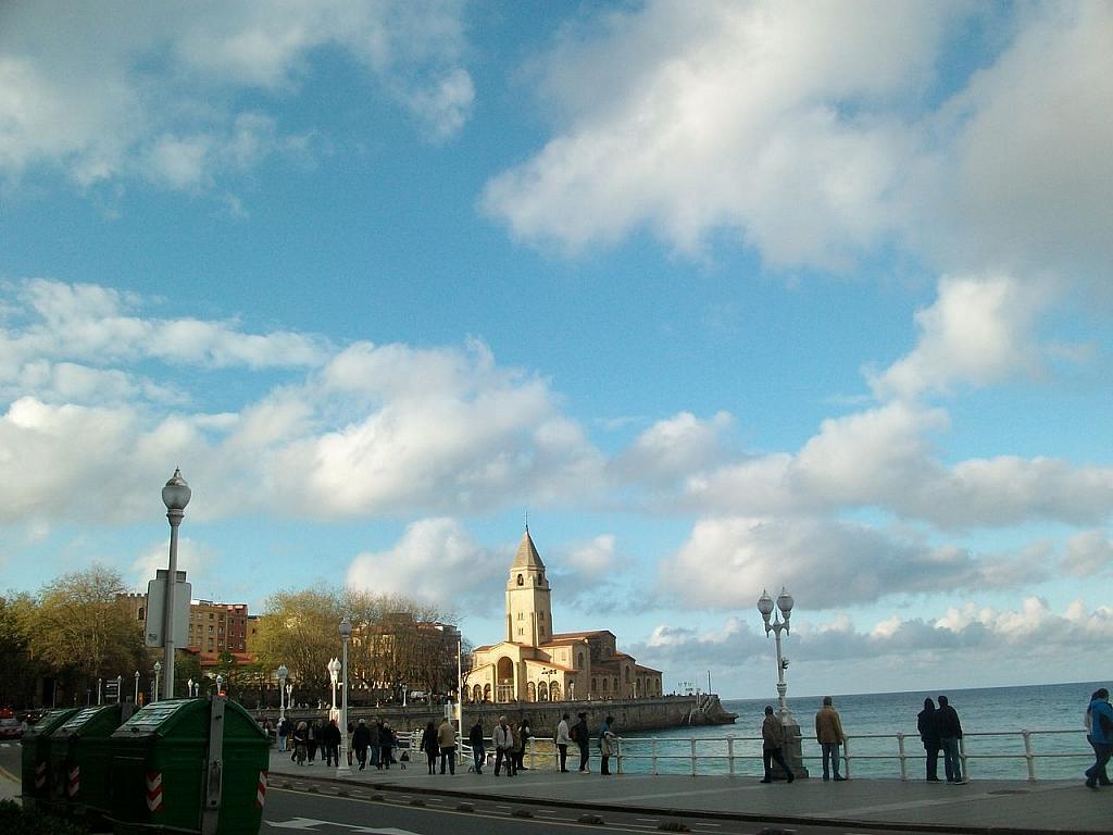 Imagen sin descripción - Piso en alquiler en Gijón - 215753588