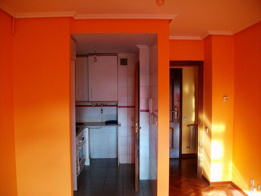 Imagen sin descripción - Piso en alquiler en Gijón - 215753612