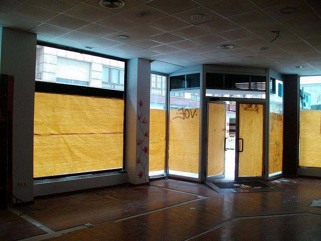 Imagen sin descripción - Local comercial en alquiler en calle Merced, Centro en Gijón - 215749391