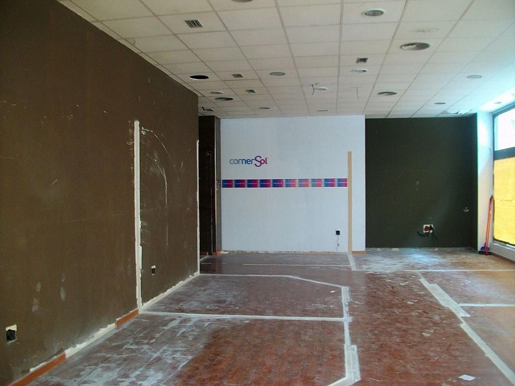 Imagen sin descripción - Local comercial en alquiler en calle Merced, Centro en Gijón - 215749394