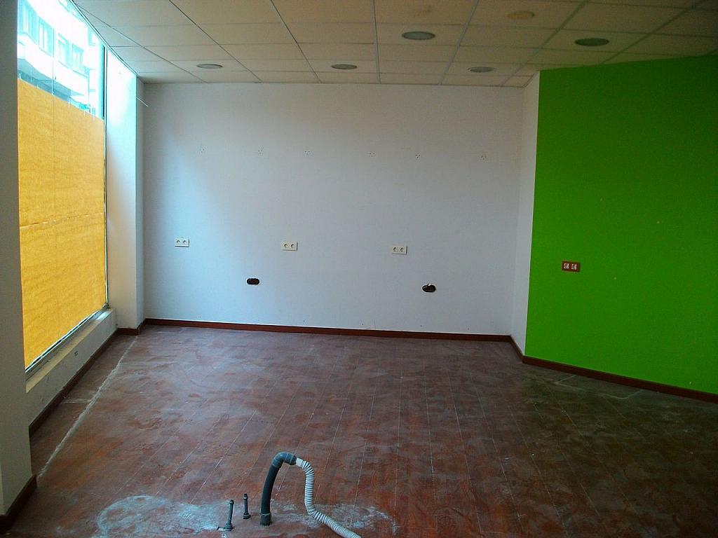Imagen sin descripción - Local comercial en alquiler en calle Merced, Centro en Gijón - 215749400