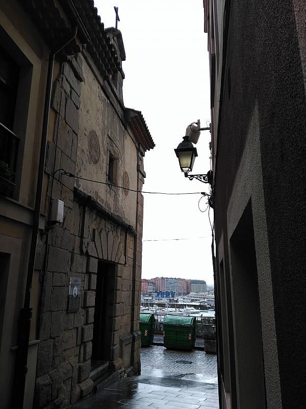 Loft en alquiler de temporada en calle Atocha, Cimadevilla en Gijón - 251214953
