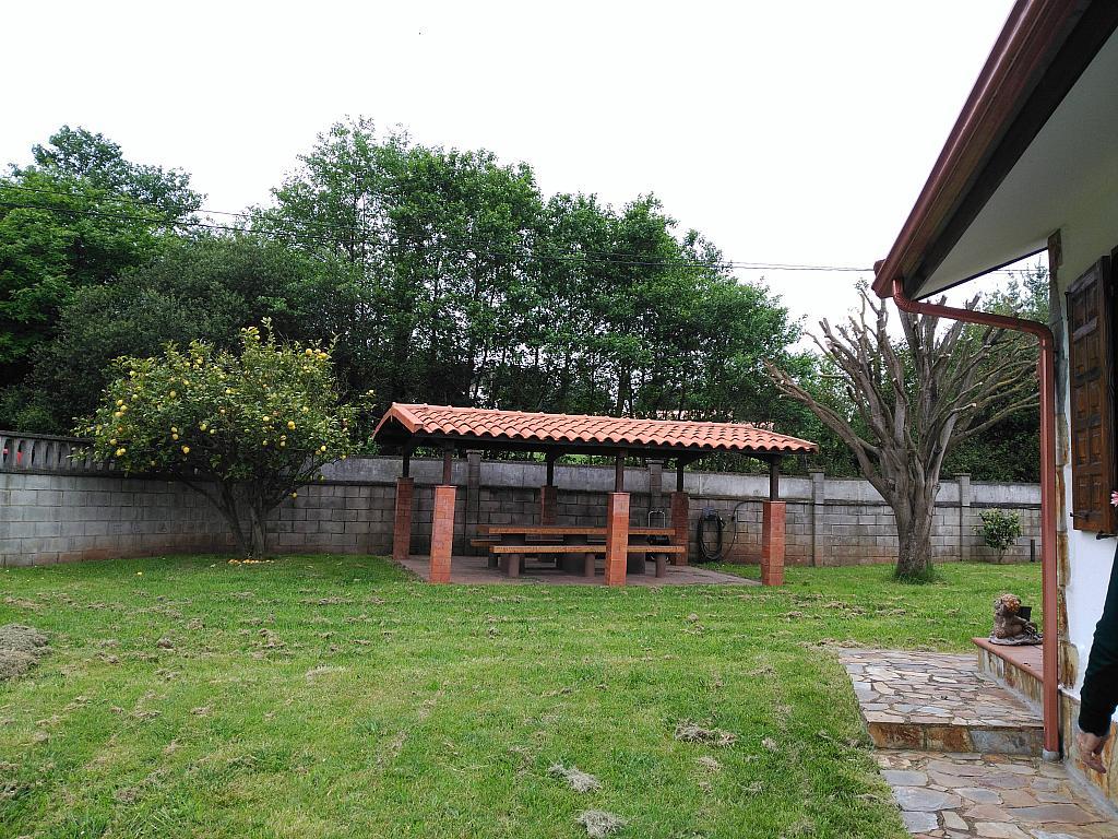Comedor - Chalet en alquiler opción compra en barrio Peruyera, Carreño - 284331303