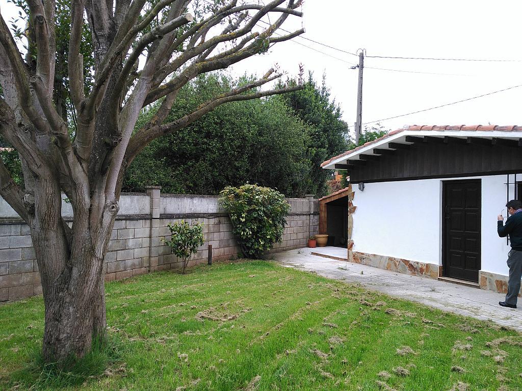 Comedor - Chalet en alquiler opción compra en barrio Peruyera, Carreño - 284331308