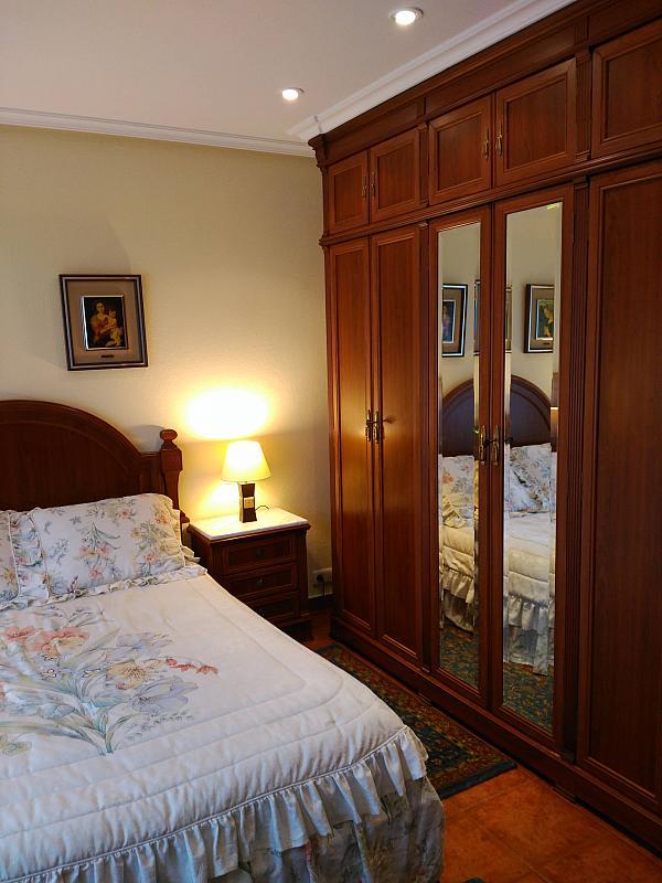 Dormitorio - Chalet en alquiler opción compra en barrio Peruyera, Carreño - 284331321