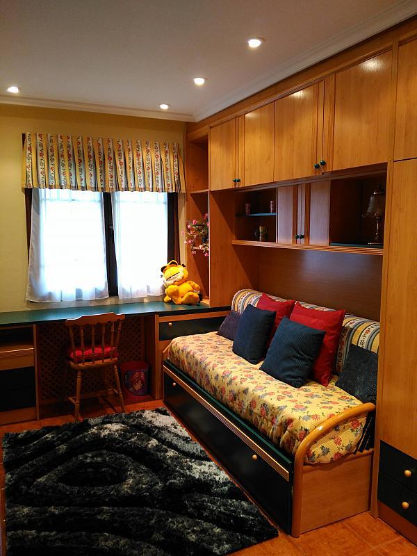 Dormitorio - Chalet en alquiler opción compra en barrio Peruyera, Carreño - 284331325