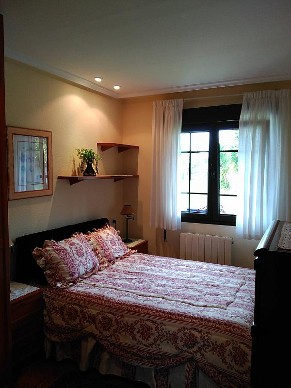 Dormitorio - Chalet en alquiler opción compra en barrio Peruyera, Carreño - 284331328